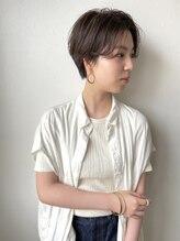 ラグシーセカンド(RAGCIE 2nd)【keisuke】夏のハンサムショート