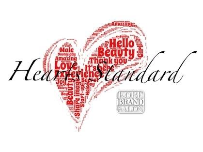 ハーツスタンダード(Hearts Standard)の写真