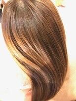 髪質改善特殊技術