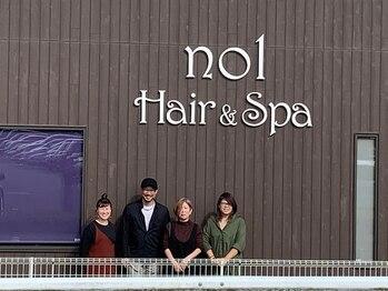 ノル ヘアアンドスパ(NOL HAIR&SPA)の写真/さまざまな年齢のスタイリストがお客様の髪や頭皮の悩みをカウンセリング☆。・お気軽にご相談ください