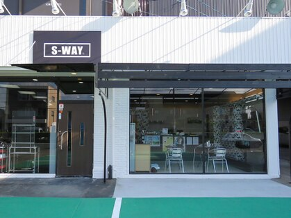 スウェイ 柳通店(S WAY)の写真
