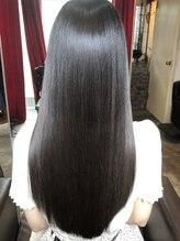 質感矯正ミネコTRで圧倒的な美髪× 高濃度アミノ酸配合極艶ピコTR☆ (とにかく艶、潤いを出したい方に!)