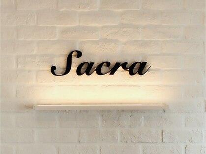 サクラ(Sacra)の写真