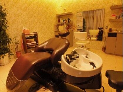 ヘアー エスフィール 八乙女店(Hair S.feel)の写真