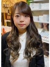 ヘアリゾート ディアリウム(Hair Resort DEARIUM)井上 由美
