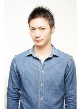 アース 検見川浜店(HAIR&MAKE EARTH)繊細な毛束感ショートヘア【EARTH検見川浜店】