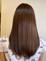 ジャガラ(JAGARA)髪質改善・酸熱トリートメント【千葉】