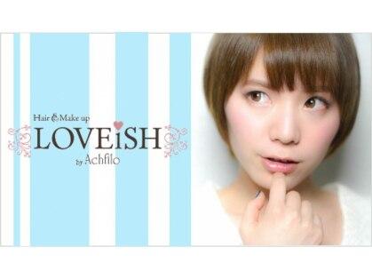 ラビッシュ 渋谷(LOVEiSH)の写真