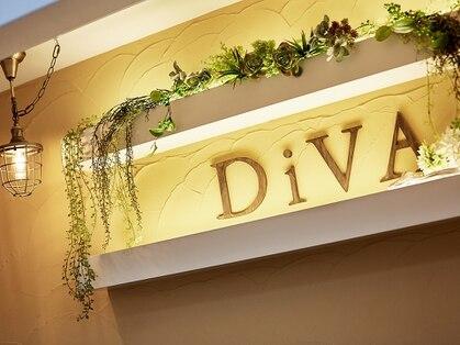 ワープ ディーバ(warp DiVA)の写真
