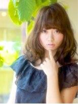 デジタルパーマのThis collection MEDIUM☆ふわふわミディーは鉄板で可愛い2☆画像