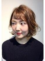 アルテバイスピリティ(ARTE by sprity)☆babyバング・ボブ☆