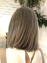 髪質改善・酸熱トリートメント 自髪を今よりもっとキレイに☆お手入れがしやすくなる厳選トリートメント☆
