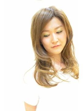 モリ(mori)可愛い × キレイ