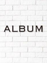 アルバム シブヤ(ALBUM SHIBUYA)ALBUM