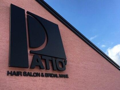 パティオ(PATIO')の写真