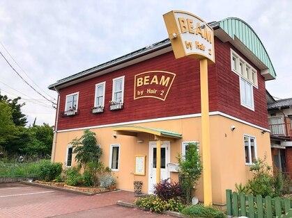 ビーム バイ ヘア(Beam by Hair)の写真