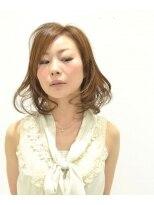 モリ(mori)キレイ × 可愛い