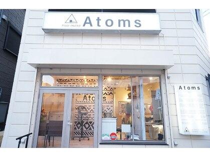 アトムス(Atoms)の写真