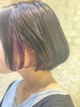 ヘアストーリー RPG(Hair story RPG)私、髪かき上げたら 凄いんです。