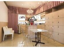 ビューティーランド 土浦文京町店(BEAUTY LAND)の雰囲気(開放的な空間で贅沢な時間をお過ごしください)