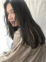 ビジョンアオヤマ (VISION aoyama)髪がきれいに見えるashグレージュ*