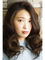 ヘアーリメイク マイ(hair remake Mai)大人フェミニン