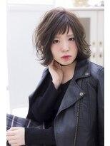 柴田がつくる☆無造作ショートボブ☆