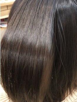 ボット(BOT)の写真/あなたの髪に最も合ったトリートメントをご提案♪乾燥・紫外線のケアはもちろん、カラーやパーマの持ちも◎