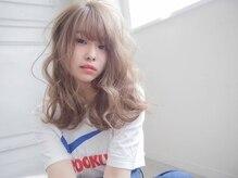 リボーン 大高本店(reborn)の雰囲気(Cut+イルミナカラー+Tr¥13990~♪外国人風の透明感をゲット!)