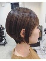 エトワール(Etoile HAIR SALON)縮毛矯正/ボブ/ショート