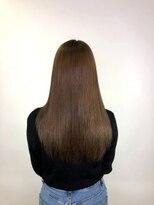 ヘアクラフト(Hair☆Craft)サラ艶ストレート