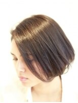 アール ヘアサロン(R hair salon) Effortless