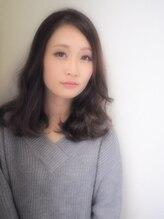 イートンクロップ オオツキ(Eton Crop Otsuki)【OKD】 autumn ash style