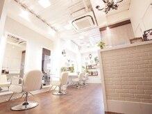 アーティカル ヘアーサロン(ARTiCAL hair salon)の雰囲気(≪本当に可愛くなりたい人≫お待ちしています。。。)