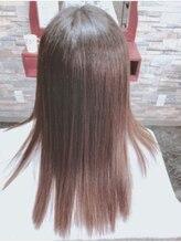 ミライ ヘアーサロン(MIRAI hairsalon)