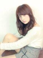 コルソ バイ ケーツー(CORSO by k-two)【CORSO by k-two西宮北口】大人可愛いアンニュイウェーブ
