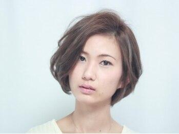 ベイ サロン タカミ(BAY SALON TAKAMI)の写真/港区◆艶めくカラーで女性らしさアップ☆ホイルカラーでグラマラスな輝き『3Dカラー』