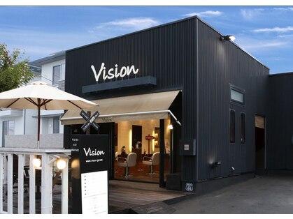 ビジョン Vision 下松店の写真