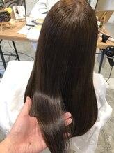 ドルチェヘアー 今里店(DOLCE hair)