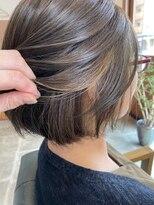 ロダ ヘアー(RODA hair)インナーカラー