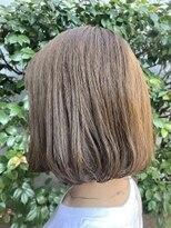 ツリー(Tree. Hair & Spa)ハイトーンロブ