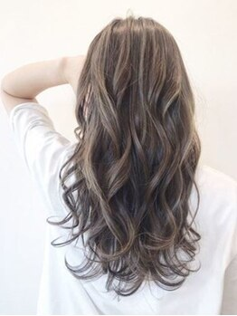 """リッツヘアー(Ritz hair)の写真/<イルミナ・アディクシー・スロウと人気カラーが豊富♪"""">透明感と艶が溢れる最旬デザインをお届します★"""""""