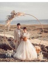 ☆BRIDAL☆Luana wedding by RabichePow