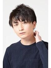 アース 検見川浜店(HAIR&MAKE EARTH)さわやかイメチェンショート