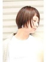 エゴヘアコレクション(EGO HAIR COLLECTION))ミニボブ