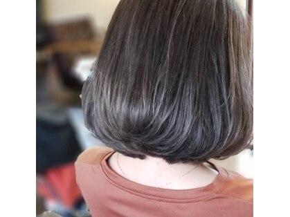 ルーセントヘアー(LUCENT HAIR)の写真