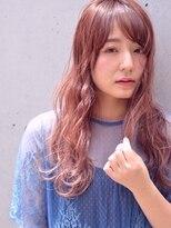 アイビー 吉祥寺(aivee)<aivee>オシャレラベンダーカラー×ラフニュアンススタイル☆