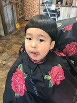 ロコマーケット 下北沢店(hair meke Deco.Tokyo)キッズカットもお任せください