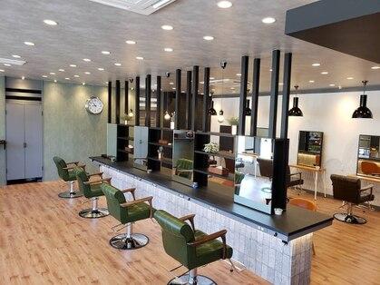アグ ヘアー サラン 青葉店(Agu hair salan)の写真