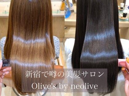 オリーブスバイネオリーブ(Olive's by neolive)の写真
